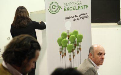 Cáceres acogió ayer la segunda Jornada Informativa