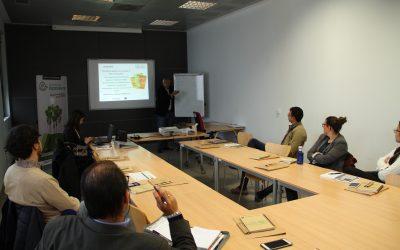 Sesión Formativa del Programa en Plasencia